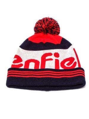 c747fa0b5b0 PENFIELD SANFORD BOBBLE HAT – NAVY OS