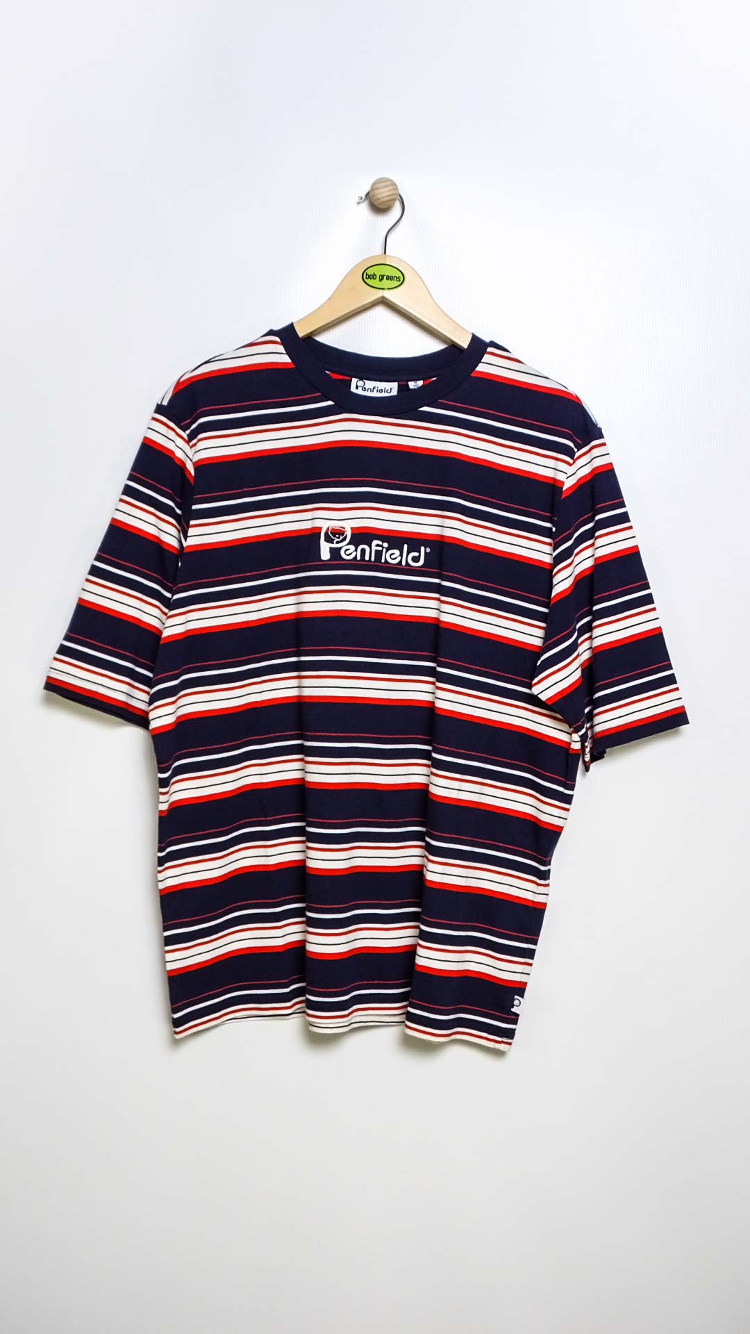 sale usa online biggest discount biggest selection Penfield Guano T-shirt - Navy