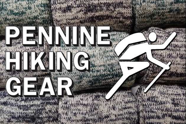Interview with Milo – Founder of Pennine Hiking Gear