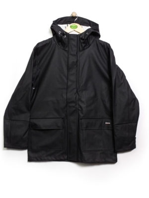 Armor Lux Raincoat - Navy