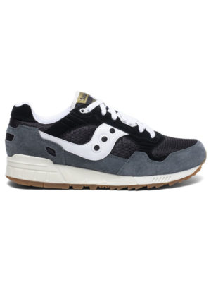 Saucony Shadow 5000 Navy Grey
