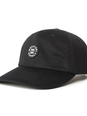 Brixton Oath LP Cap - Black