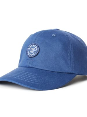 Brixton Oath LP Cap - River Blue