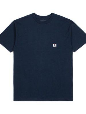 Brixton Stowell T-Shirt – Navy
