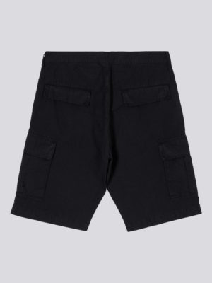 Edwin 45 Combat Shorts - Navy Garment Dyed