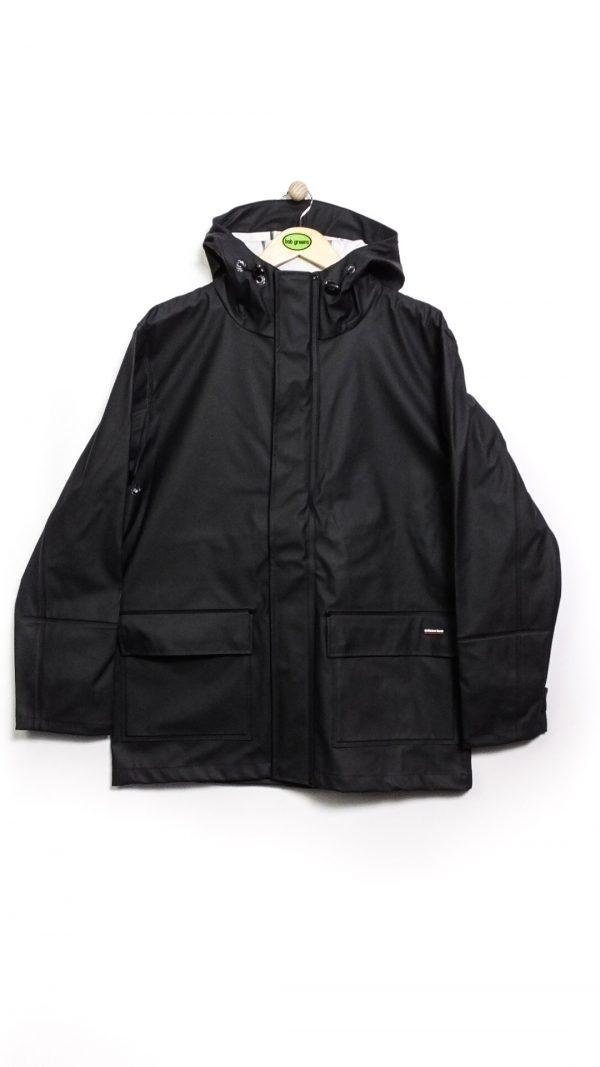 Armor Lux Raincoat - Navy
