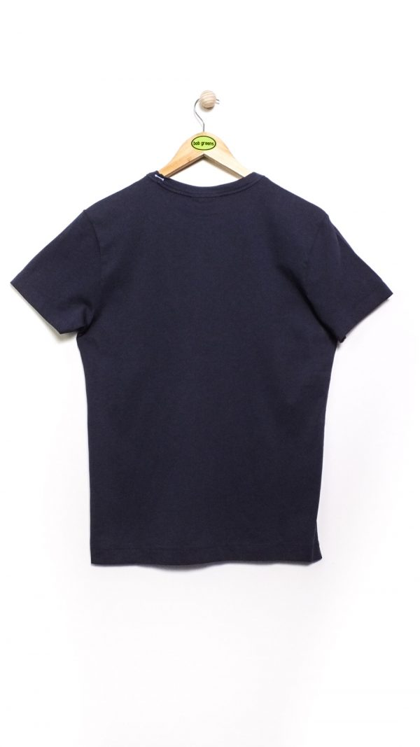 Best Company Crew Neck Classic T-Shirt - Navy