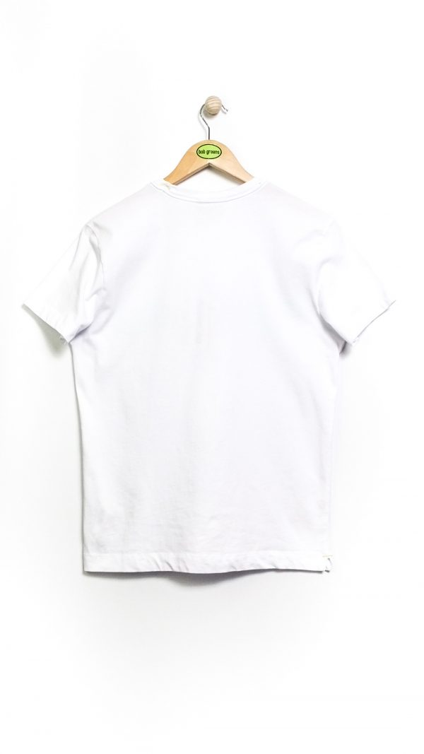 Best Company Crew Neck Classic T-Shirt - White