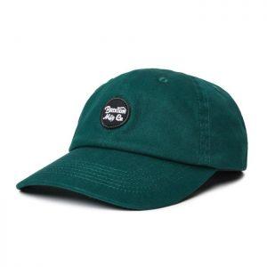 Brixton Wheeler Cap - Emerald