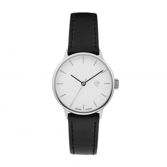 CHPO Khorshid Mini Watch - Silver