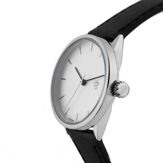 CHPO Khorshid Mini Watch - Silver