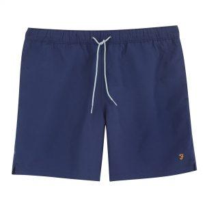 Farah Colbert Swim Shorts - Yale