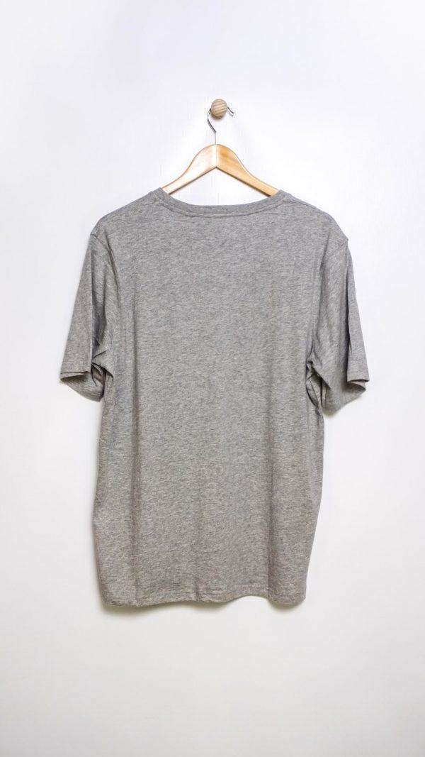 Penfield Kenmore T-shirt - Grey Marl