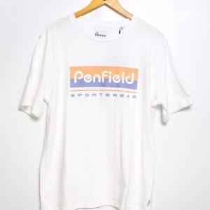 Penfield Kenmore T-shirt - White