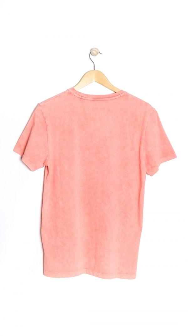 Chevignon Unlimited Vintage Togs T-shirt - Rose