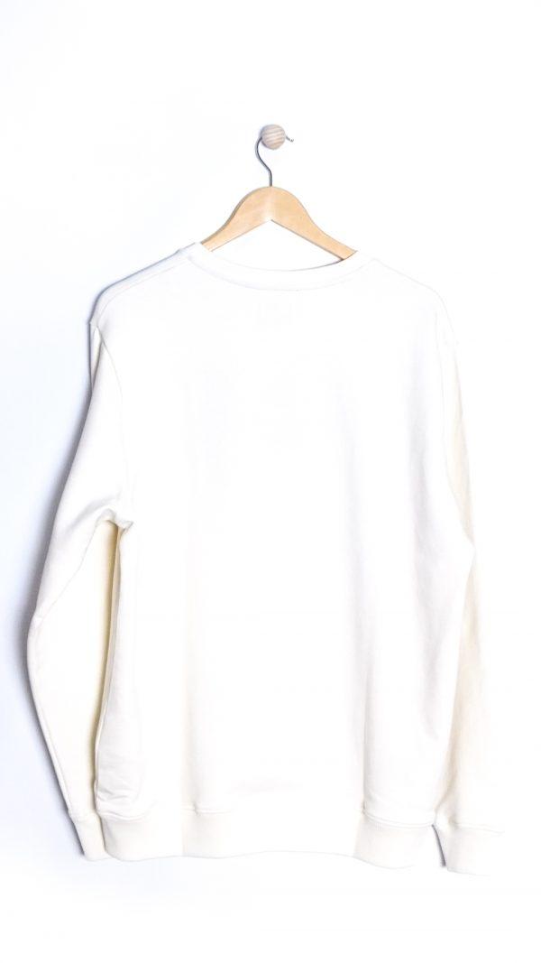 Chevignon Togs Unlimited Sweater - Ecru
