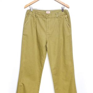Armor-Lux Chino Trousers - Olive