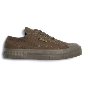 Superga 2630 Cotu – Military Green