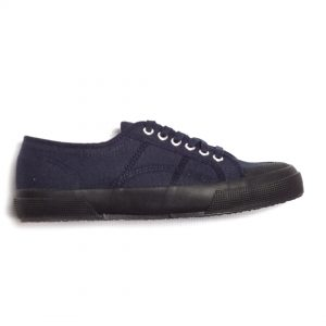 Superga 2390 Cotu – Blue Navy-Black