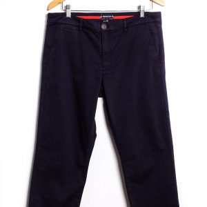 Armor-Lux Regular Fit Chino - Navy