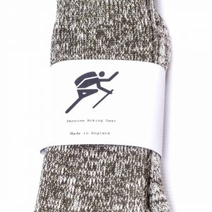Pennine Hiking Gear Standard Socks - Olive
