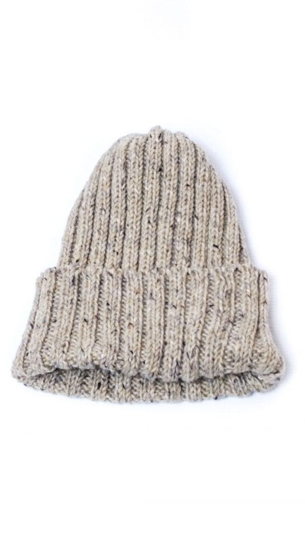Pennine Hiking Gear Holmfirth Hat - Oat