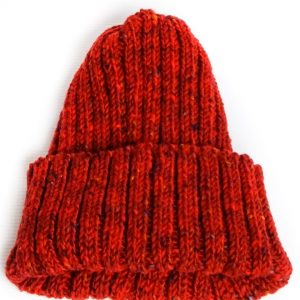 Pennine Hiking Gear Holmfirth Hat - Red