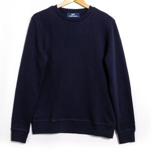 SUIT Modern Archives Sweatshirt - Navy