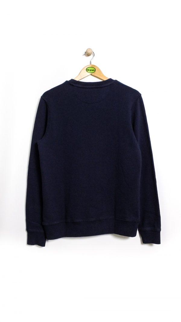 SUIT Modern Archives Sweatshirt - Navy