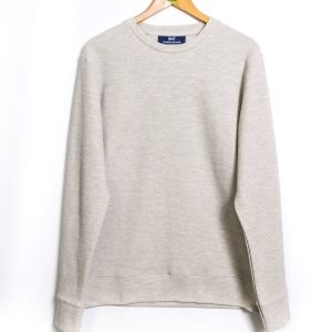 SUIT Modern Archives Sweatshirt - Grey Melange