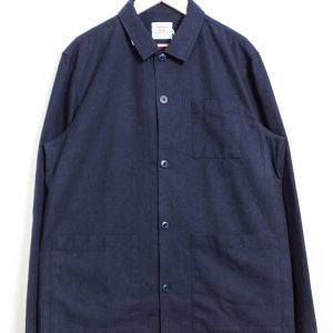 Farah Frio LS Shirt - Yale