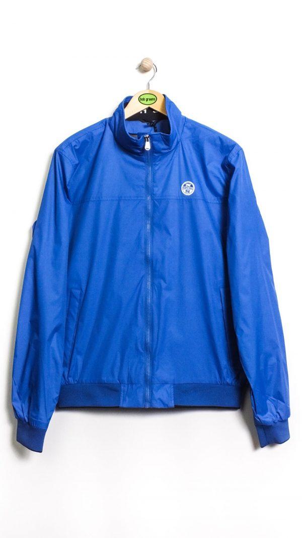 North Sails Sailor Jacket 2.0 - Royal Blue