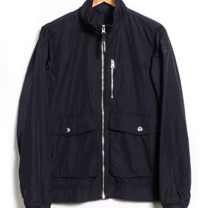 North Sails Crevichon Jacket - Navy
