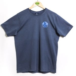 North Sails Graphic Tee - Indigo