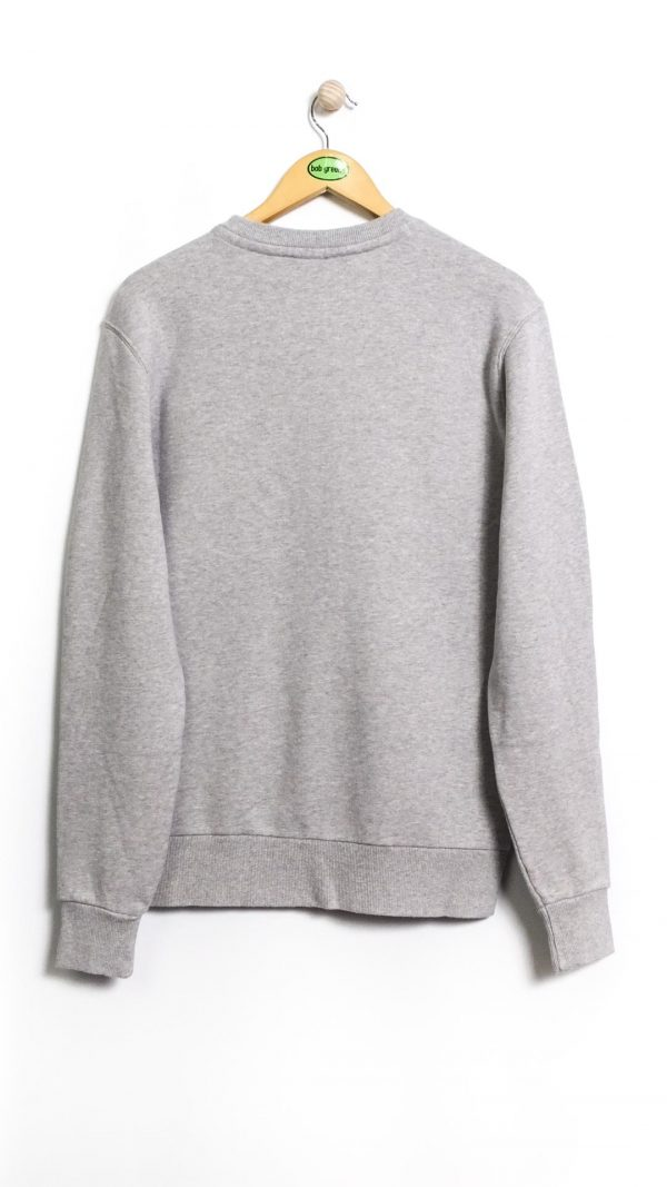 North Sails Graphic Sweater - Grey