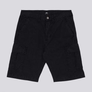 Edwin 45 Combat Shorts - Navy Garment Dyed