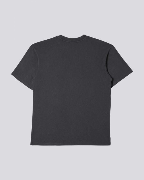 Edwin Sunset on MT Fuji SS T-Shirt - Ebony