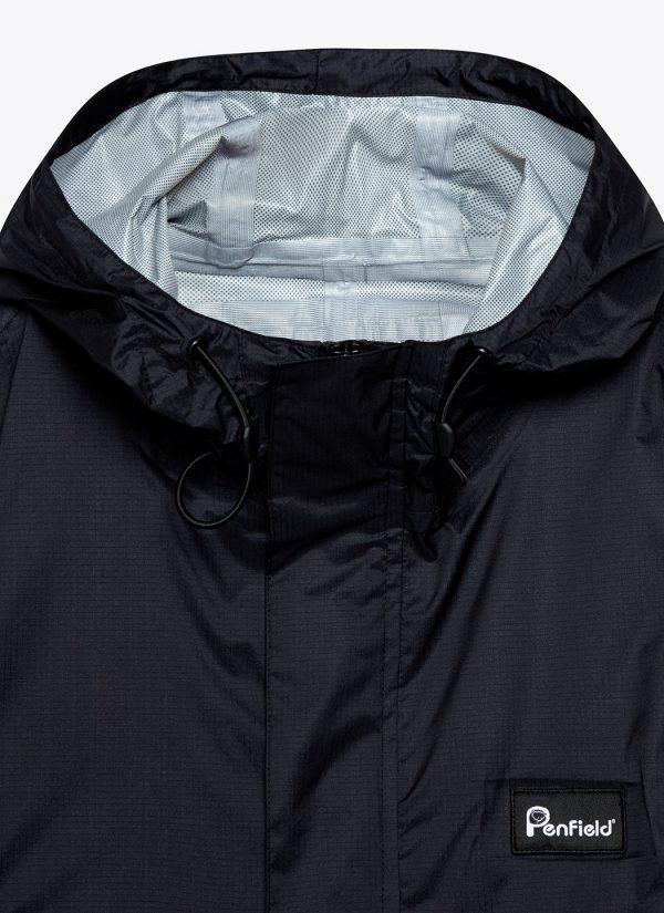 Penfield Rifton Jacket - Black