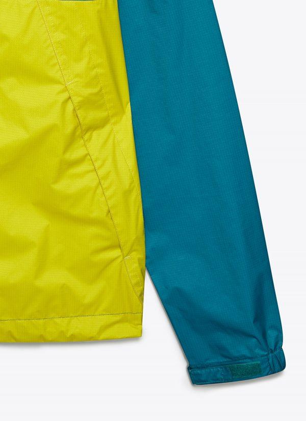 Penfield Rifton Jacket - Citrus Green Dark Teal
