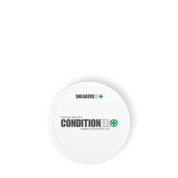 Sneakers ER Conditioner Premium Sneaker Dubbin Waterproof Wax