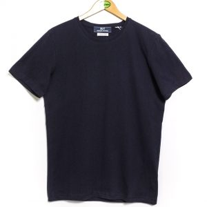 Suit Modern Archives Baldur T-Shirt - Navy Blazer