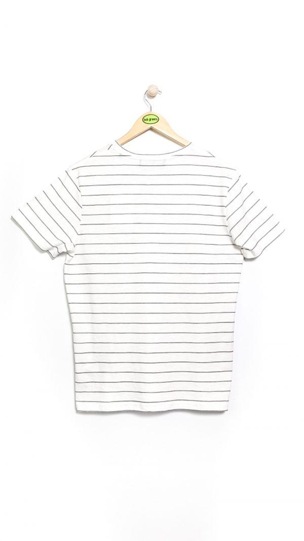 Suit Modern Archives Bernie T-Shirt - Navy Blazer