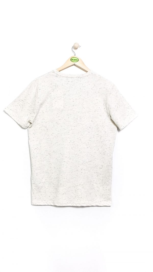 Suit Modern Archives Billy T-Shirt - Marshmallow