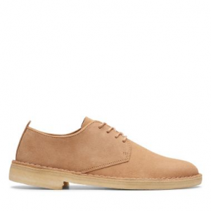 Clarks Originals Desert London - Light Tan