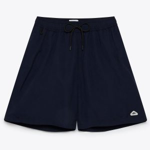 Penfield Seal Shorts - Navy