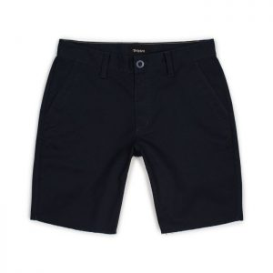 Brixton Toil II Short - Navy