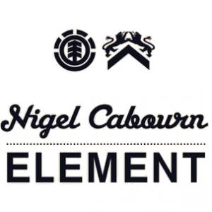 Nigel Cabourn X Element