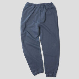 Nigel Cabourn Embroidered Arrow Jogging Pant - Black Navy