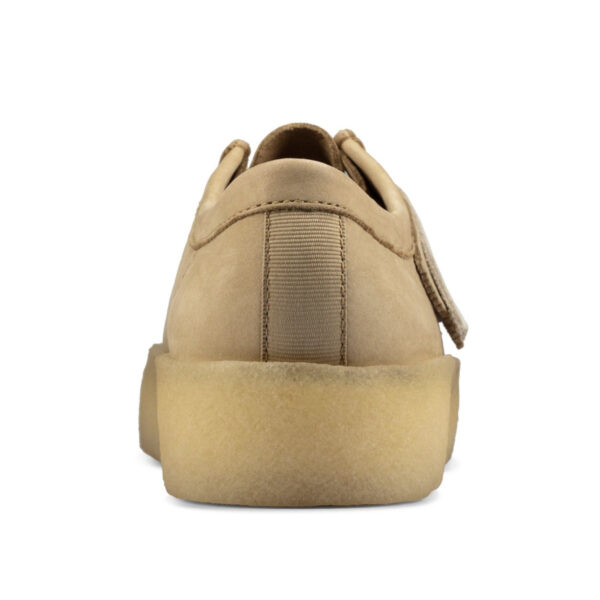 Wallabee Cup Maple Nubuck