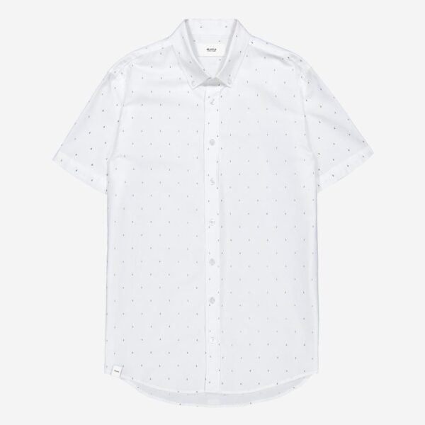 Makia Anchors S-S Shirt